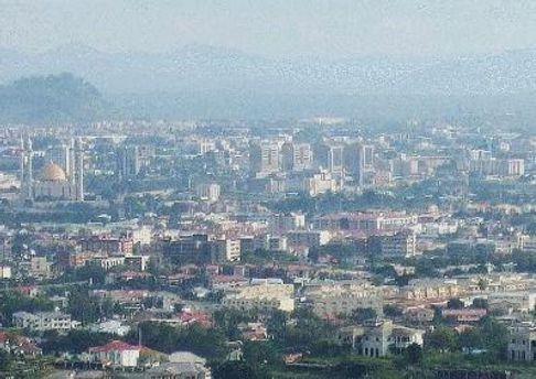 Абуджа