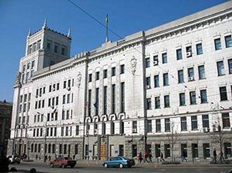 Городской совет Харькова