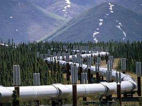Азербайджанський газ
