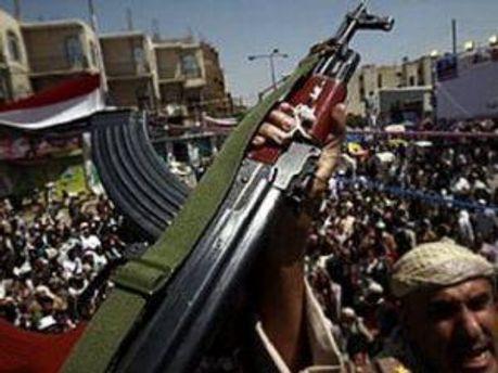 Конфлікт у Сирії