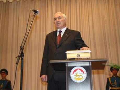 Леонід Тібілов