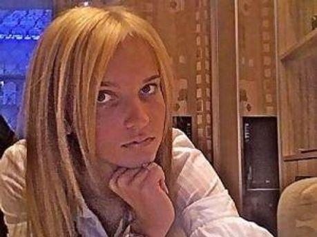 Кристина Рожанская