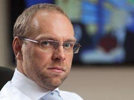 Защитник Тимошенко Сергей Власенко