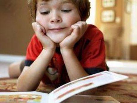 Дітям хочуть змінити курс зарубіжної літератури