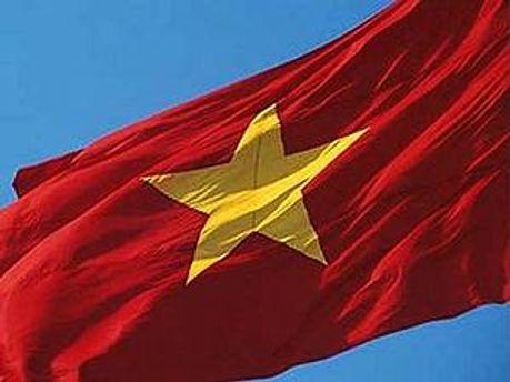 Прапор В'єтнаму