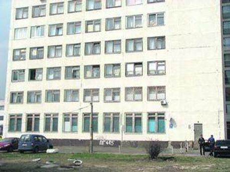 Київська міська клінічна лікарня