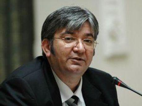 Едуард Багіров
