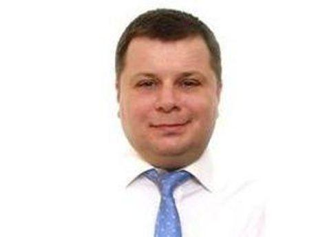 Андрій Стасевський