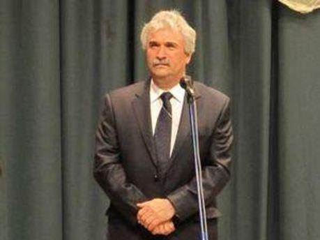 Михайло Колісниченко