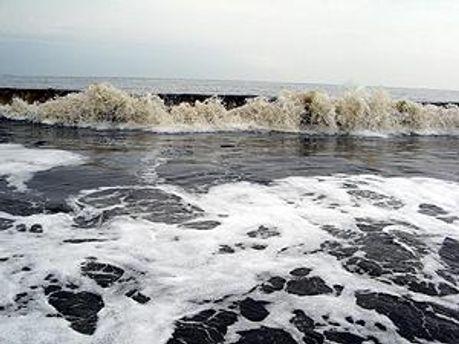 Штормове море
