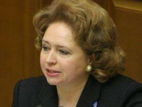 Омбудсмен Нина Карпачева