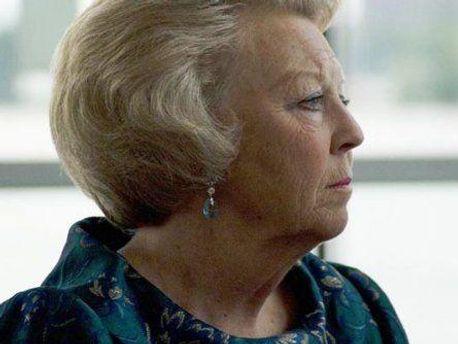 Королева Беатрікс