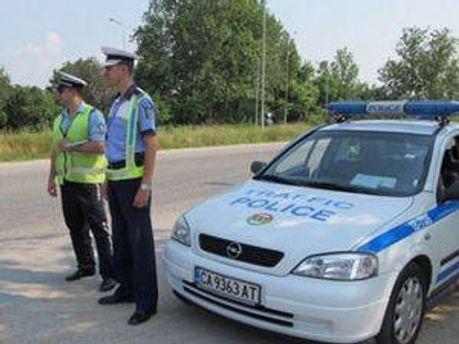 Дорожная инспекция Румынии