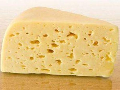 Український сир