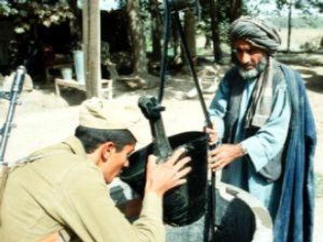 В Афганістані не буде параду