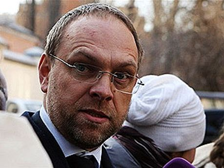 Нардеп Сергей Власенко