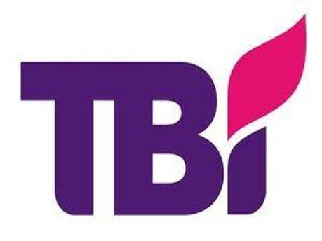 Логотип TVi