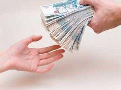 Украинцы продолжают занимать деньги