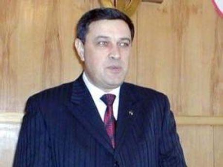 Володимир Рокитський