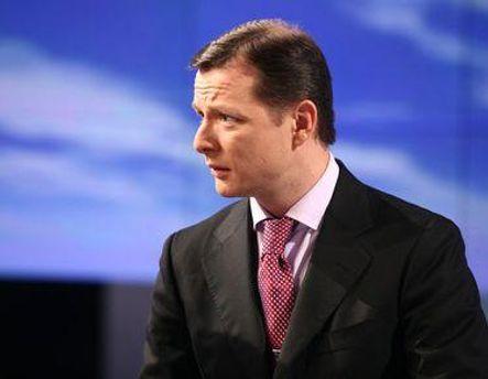 Олег Ляшко в эфире Шустер Live