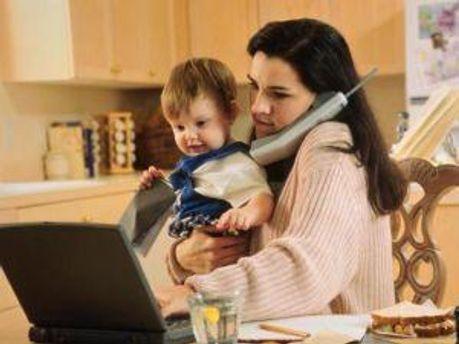До материнтства заохочуватимуть