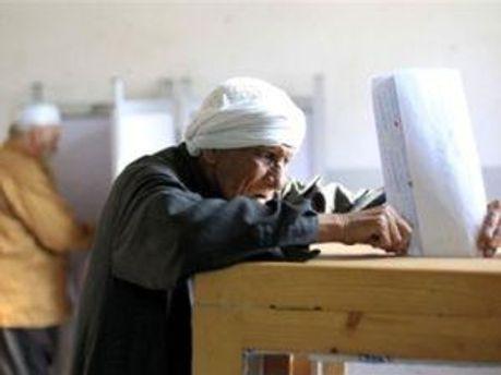 В Египте готовятся к выборам
