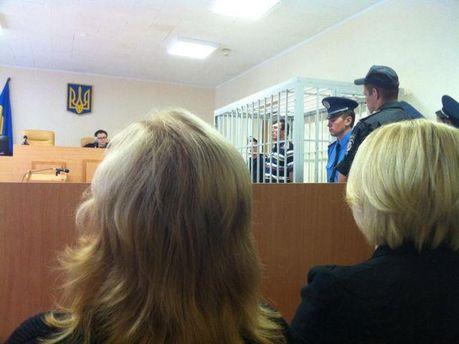 У суді розглядають справу Луценка, пов'язану з епізодом про отруєння Ющенка