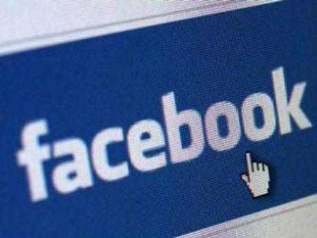 У Facebook заблоковані акаунти чотирьох відомих журналістів