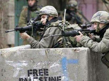 Ізраїльські військові