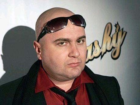 Олексій Бурда