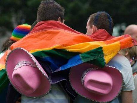 Гей-парад у Польщі