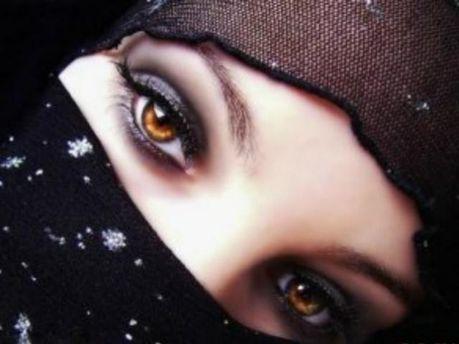 Турецька жінка