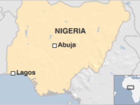 Нігерія