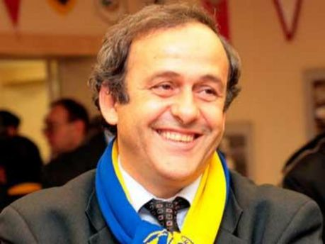 Мішель Платіні