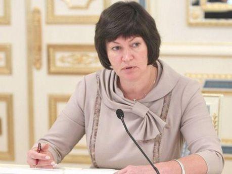 Ірина Акімова