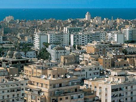 Бенгазі