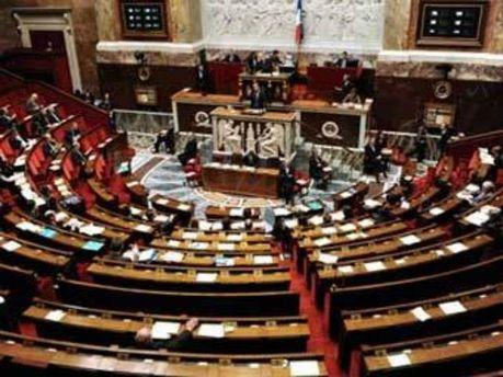 Парламент Франції