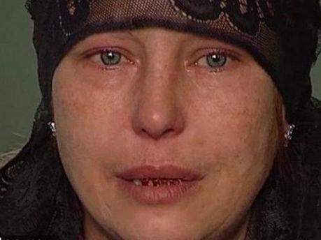 Мати Оксани Макар