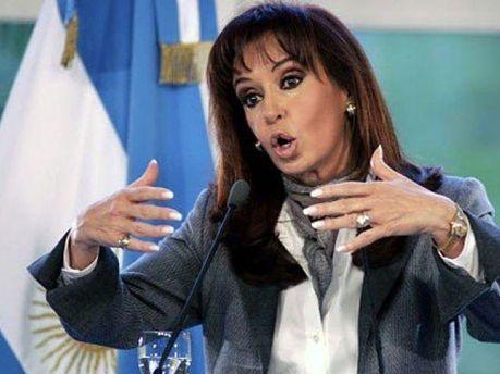 Крістіна Фернандес