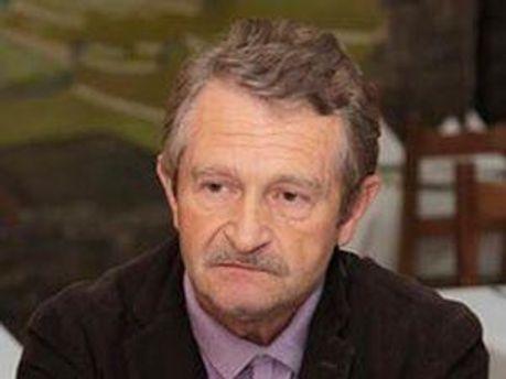 Леонід Миронов