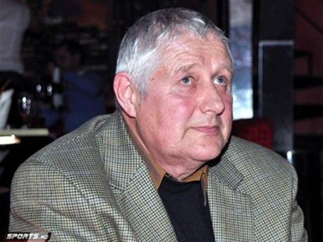 Сергей Лисевич