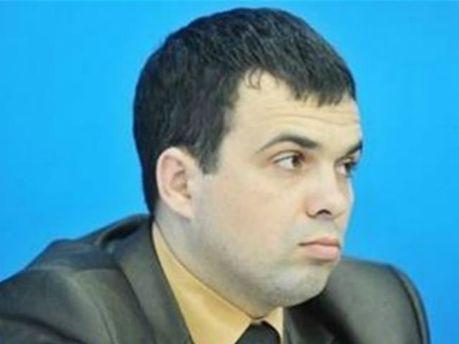 Николай Недилько