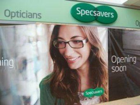 Компанія Specsavers