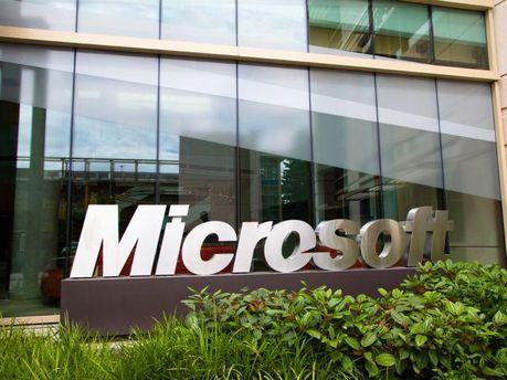 Компанія Microsoft