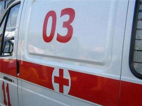 Авто скорой помощи