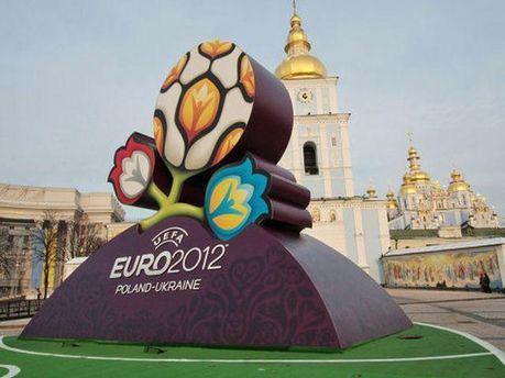 ЄВРО в Києві