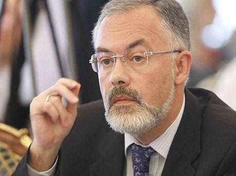 Дмитро Табачник