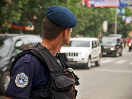 Поліція Косово