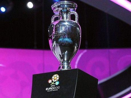 Букмекери ставлять на Іспанію у сьогоднішньому фіналі Євро-2012