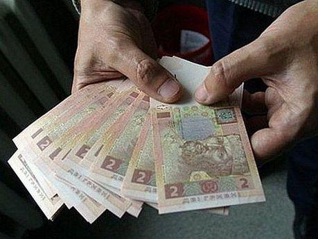 Прожиточный минимум вырос на 7 гривен
